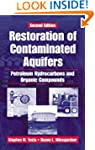 Restoration of Contaminated Aquifers:...