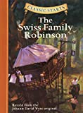img - for Classic Starts  Audio: The Swiss Family Robinson (Classic StartsTM Series) book / textbook / text book