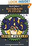 Uncle John's Bathroom Puzzler: 365 Logic Puzzles (Puzzlers)