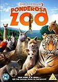 The Little Ponderosa Zoo [DVD]