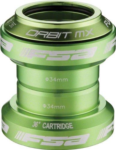Full Speed Ahead Headset Fsa Tdls Orbit Mx 1-1/8Cart Gn
