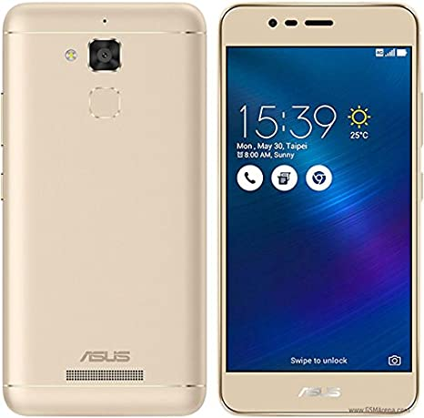 ELICA Tempered Glass For Asus Zenfone 3 Max ZC520TL   X008DA available at Amazon for Rs.199