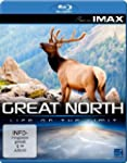 Seen on IMAX: Great North - Life on t...