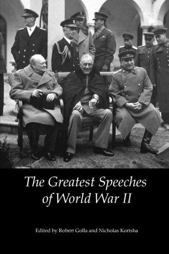 the-greatest-speeches-of-world-war-ii