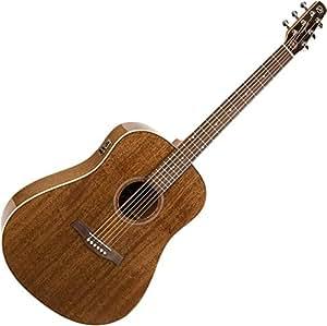 godin guitars 038091 acoustic electric guitar musical instruments. Black Bedroom Furniture Sets. Home Design Ideas