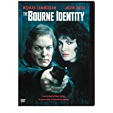 Bourne Identity [DVD] [1988] [Region 1] [US Import] [NTSC]by Richard Chamberlain
