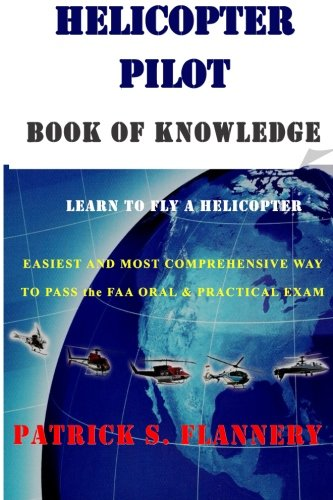 Helicopter Pilot book of Knowledge