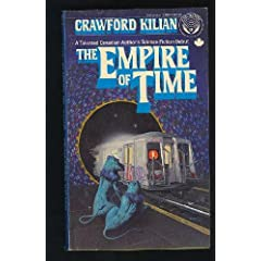 Empire of Time-Canada by Crawford Kilian