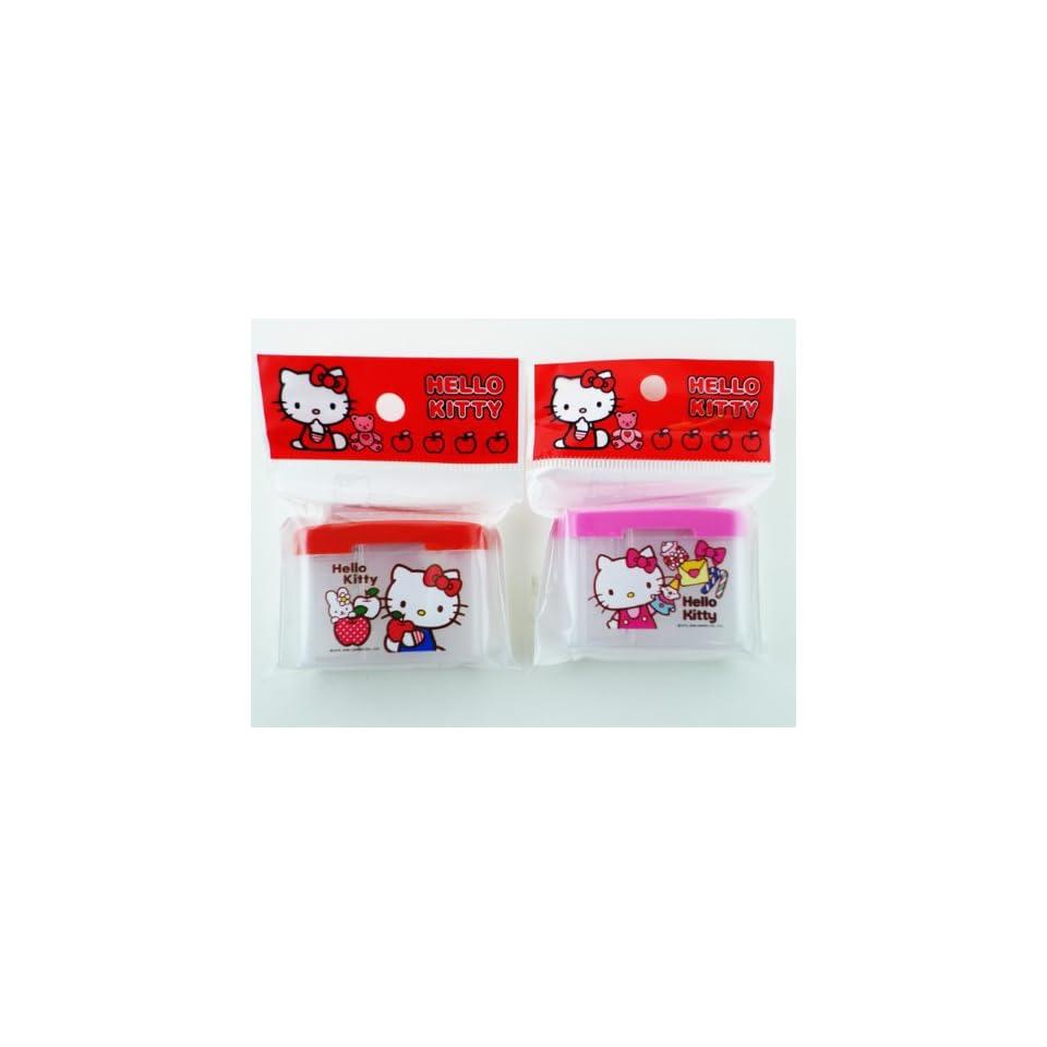 Sanrio Hello Kitty Pencil Sharpner [Toy]