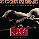 echange, troc Scorpions - Hot And Slow