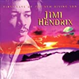 First Rays of the New Rising Sun by Hendrix, Jimi [Music CD]