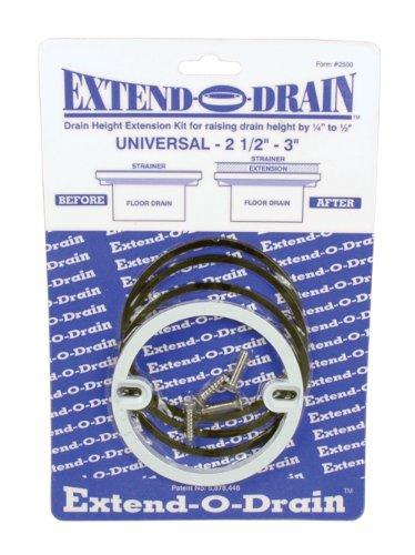 Extend-O-Drain 2-1/2