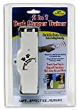 Pet Parade 2 in 1 Bark Buster Trainer