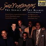 echange, troc The Jazz Messengers - The Legacy Of Art Blakey
