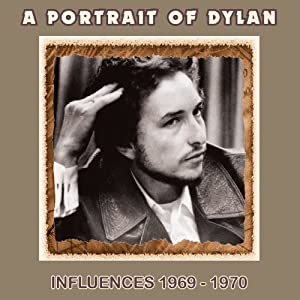 A Portrait Of Dylan