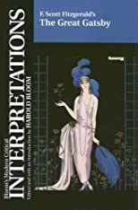 The Great Gatsby - F. Scott Fitzgerald: New Edition (Bloom's Modern Critical Interpretations)