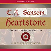 Heartstone: A Matthew Shardlake Mystery | [C. J. Sansom]