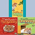 Humphrey Starter Bundle (       UNABRIDGED) by Betty Birney Narrated by Hal Hollings