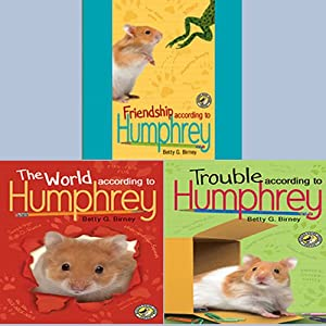 Humphrey Starter Bundle | [Betty Birney]