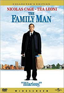 The Family Man (Widescreen Collector's Edition) from Universal Studios