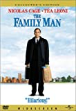 The Family Man (Widescreen Collector's Edition) (Bilingual) [Import]