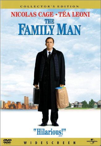 The Family Man (2000) (Movie)