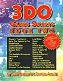img - for 3DO Games Secrets: Book Two book / textbook / text book