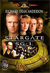 Stargate Sg-1 - Season 3 Vol. 2