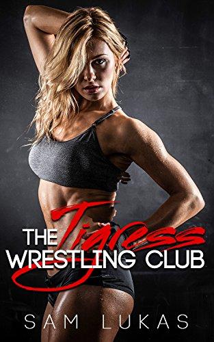 the-tigress-wrestling-club-english-edition