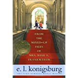From the Mixed-up Files of Mrs. Basil E. Frankweiler ~ E. L. Konigsburg