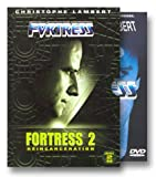 echange, troc Coffret Fortress  2 DVD : Fortress / Fortress 2, réincarnation