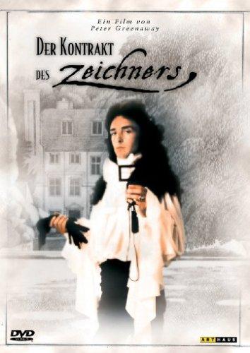 DVD DER KONTRAKT DES ZEICHNERS [IMPORT ALLEMAND] (IMPORT) (DVD)