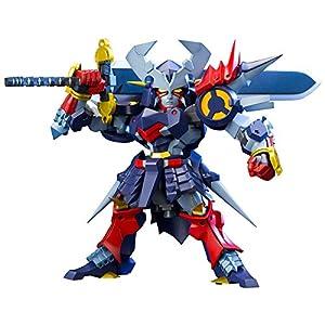 スーパーロボット大戦OG ORIGINAL GENERATIONS S.R.D-S ダイゼンガー NONスケール プラモデル