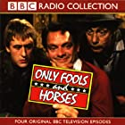 Only Fools and Horses  by John Sullivan Narrated by David Jason, Nicholas Lyndhurst