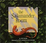 The Salamander Room (A Borzoi book) (039482945X) by Anne Mazer