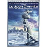 Le Jour d'apr�s - �dition 2 DVDpar Dennis Quaid