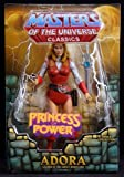 Masters Of The Universe Classics Exclusive Adora