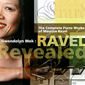 The Complete Piano Works of Maurice Ravel