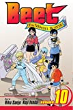 Beet the Vandel Buster, Vol. 10 (Beet the Vandel Buster (...