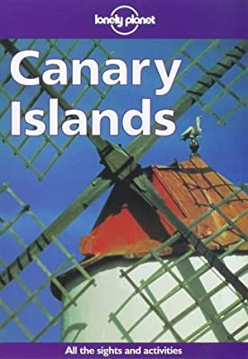Lonely Planet : Canary Islands