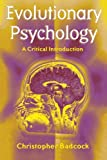 img - for Evolutionary Psychology: A Critical Introduction book / textbook / text book