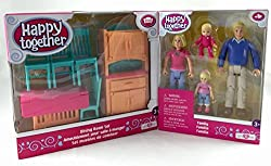 Happy Together Dining Room And Family Bundle