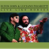 Live Like Horses [CD 1]by Elton John