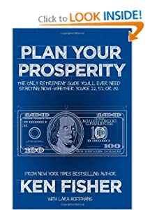 Plan Your Prosperity - Kenneth L. Fisher