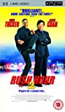 Rush Hour 2 [UMD Mini for PSP]