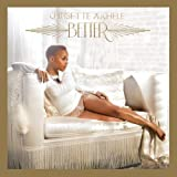 Better (Deluxe) by Chrisette Michele [Music CD]