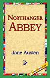 Northanger Abbey (1421800608) by Jane Austen