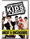 The Whitest Kids U' Know: The Complete First Season