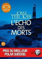 L'Echo des morts (op) - Audio livre 1 CD MP3 - 649 Mo