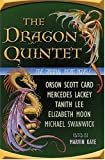 img - for The Dragon Quintet: Five Original Short Novels book / textbook / text book